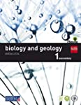 Biology and geology. 1 Secondary. Sav...