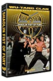 Shaolin Fist of Fury [DVD] [Region 1] [US Import] [NTSC]