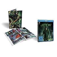 Arrow Staffel 3 inkl.