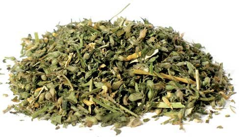 Catnip Tea - Loose Leaf/Buds By Nature Tea (4 Oz)