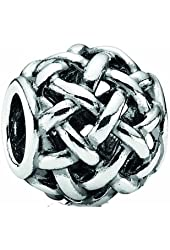 Pandora Silver Forever Entwined Bead 790973