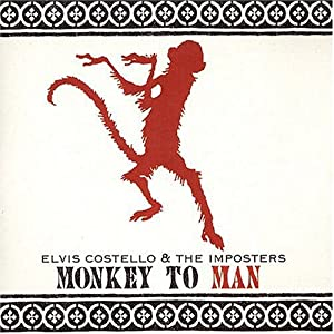 Monkey to Man Pt.2