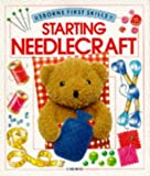 Starting Needle Craft (Usborne First Skills) (0746016646) by Castor, Harriet