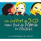 Mon Tour du Monde en Musique