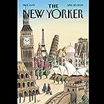 The New Yorker, April 20th, 2009 (Burkhard Bilger, Dorothy Wickenden, Sasha Frere-Jones) | Burkhard Bilger,Dorothy Wickenden,Sasha Frere-Jones