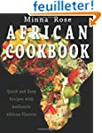 African Cookbook: Quick and Easy Reci...