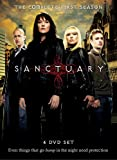 Sanctuary season 2 DVD review [51TBYntlp3L. SL160 ] (IMAGE)