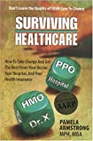 img - for Surviving Healthcare book / textbook / text book