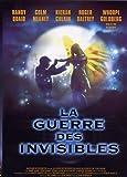 echange, troc La Guerre des invisibles