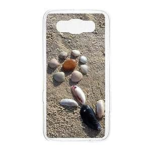 a AND b Designer Printed Mobile Back Cover / Back Case For Samsung Galaxy E7 (SG_E7_1430)