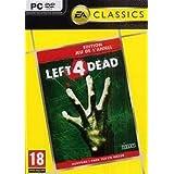 Left 4 dead - Edition classicpar Electronic Arts