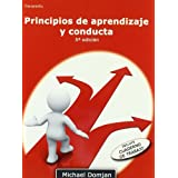 (uned) principios de aprendizaje y conducta (5ª ed.)