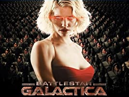 Battlestar Galactica: The Mini-Series [HD]