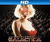 Battlestar Galactica:The Mini-Series [HD]