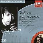 Rachmaninov - Concerto pour piano n�...