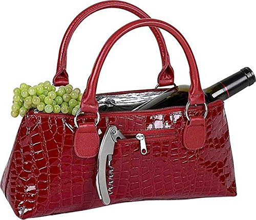 where buy wine purse
