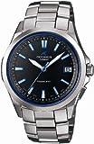 [カシオ]CASIO 腕時計 OCEANUS オシアナス タフソーラー 電波時計 3年保証  OCW-S100-1AJF メンズ