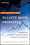 img - for Mastering Elliott Wave Principle: Elementary Concepts, Wave Patterns, and Practice Exercises book / textbook / text book