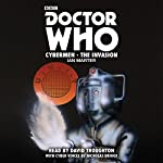 Doctor Who: Cybermen - the Invasion: A 2nd Doctor novelisation | Ian Marter