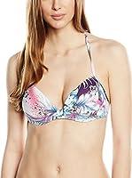 Twin Set Sujetador de Bikini (Multicolor)