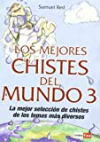 img - for Los mejores chistes del mundo 3 book / textbook / text book