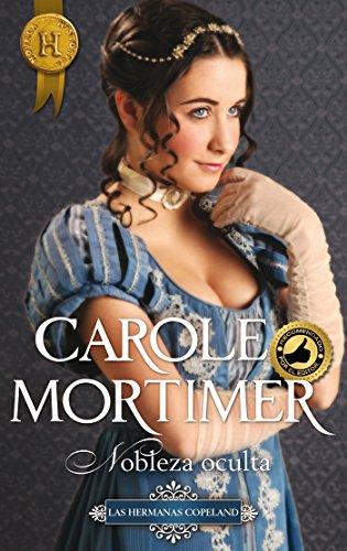 Carole Mortimer - Nobleza oculta (Harlequin Internacional) (Spanish Edition)