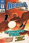 Infinity 8 - Comics 6 - Retour vers le fuhër par Trondheim