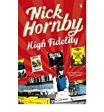 HIGH FIDELITY Nick Hornby
