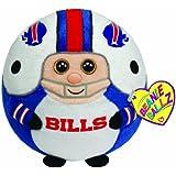 Ty Beanie Ballz Buffalo Bills - NFL Ballz