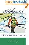Alchemist (The Alchemist A Mystery in...