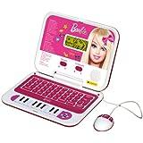 Liscianigiochi 35076 Barbie Computer Deluxe