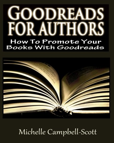 Goodreads for Authors PDF
