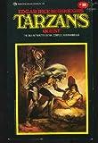 Tarzan's Quest (Tarzan Series #19)
