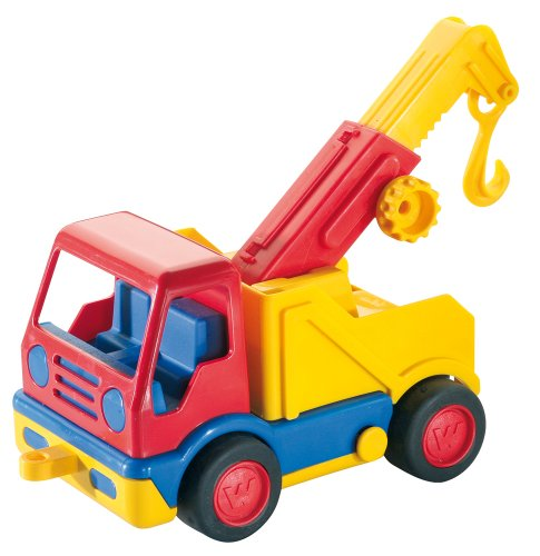 Cavallino 37633 - Basic Camion Soccorso in Scatola