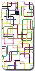 InFocus M2 Back Cover/Designer Back Cover For InFocus M2