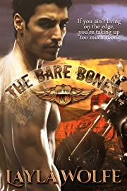 The Bare Bones (The Bare Bones MC Book 1)