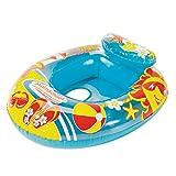 Aqua Leisure Beach Baby Boat