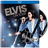Elvis Presley on Tour [Blu-ray]