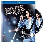 Elvis Presley on Tour [Blu-ray]