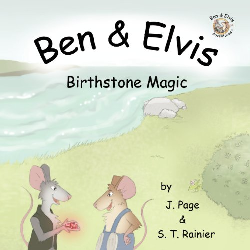 Ben & Elvis: Birthstone Magic