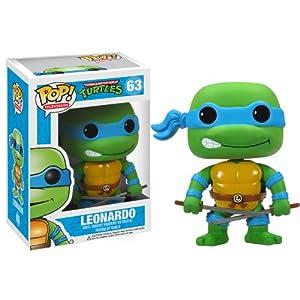 Funko POP Television TMNT Leonardo Vinyl Figure
