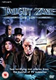 The Twilight Zone: Rod Serling's Lost Classics [DVD]