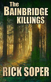 The Bainbridge Killings by Rick Soper ebook deal