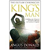 King's Man (Outlaw Chronicles)by Angus Donald