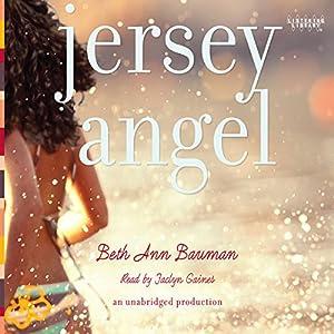 Jersey Angel Audiobook