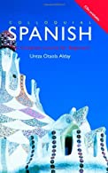 Colloquial Spanish  by Alday