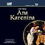Ana Karenina [Anna Karenina] | Leo Tolstoy