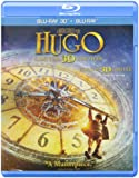 Hugo (Blu-ray 3D) (Bilingual)