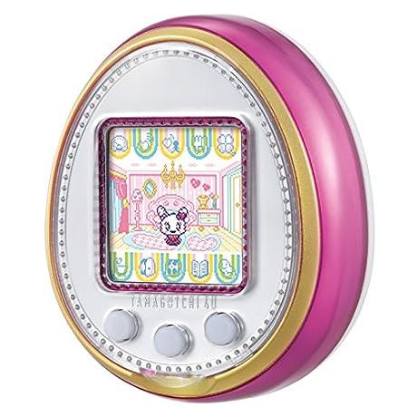 TAMAGOTCHI 4U PINK (たまごっち 4U ピンク)