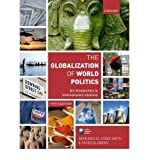 img - for The Globalization of World Politics: An Introduction to International Relations 5th (fifth) edition book / textbook / text book